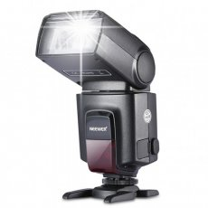 SBONY TT560 Flash Speedlite for DSLR Cameras Including Canon Nikon Panasonic Olympus Pentax, Digital Cameras with Standard Hot Shoe