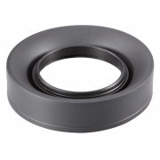 SBONY 52MM 3-in-1 Collapsible Rubber Lens Hood