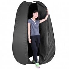SBONY 6 Feet Portable Indoor outdoor Photo Studio Pop Up Changing Dressing Fitting Tent Room with Carrying Case