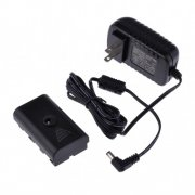 SBONY® CN-AC2 DC 7.5V 2A Switching Power Supply Adapter for Video Light CN-126 CN-160 CN-216